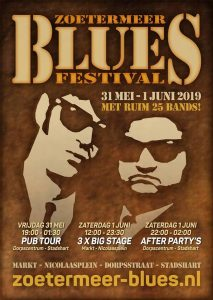 Zoetermeer Blues Festival